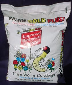 Worm Gold Plus